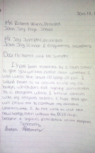 01-18-2013_Hernandez_Letter from Rutherford Institure1