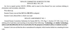Missouri HB239 ammended